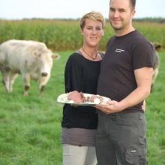 John en Inge van Raak vertellen het eerlijke verhaal