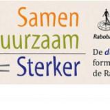 KDR door Rabo geclassificeerd als duurzaam kenmerk