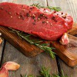 Nederlandse vleesconsumptie stabiel
